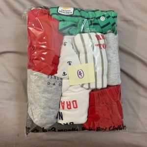 Bundle for @Heatherg411 - Baby Clothes
